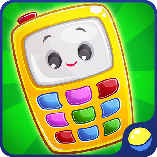 Baby Phone for Toddlers – Numbers, Animals, Music Download Latest Version APK