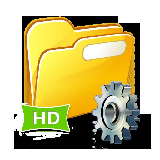 CM FILE MANAGER HD Download Latest Version APK