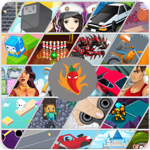 Chilligames All in one Classic Arcade Mini Games Download Latest Version APK