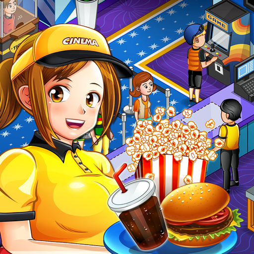 Cinema Panic 2 Cooking Quest Download Latest Version APK