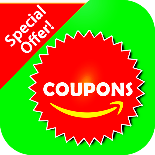 Coupon codes for Amazon Download Latest Version APK