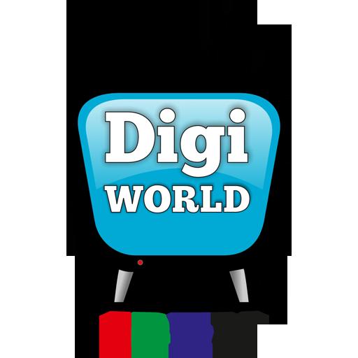 DigiWorld Download Latest Version APK