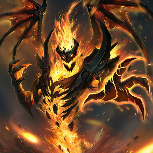 Evil diablo live wallpaper fantasy hell fire Download Latest Version APK
