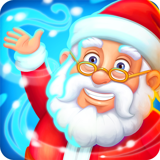 Farm Snow Happy Christmas Story With Toys Santa Download Latest Version APK