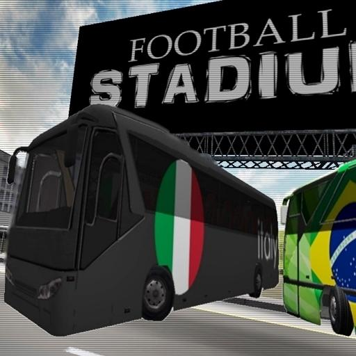 Football Team Bus Driver 3D Download Latest Version APK