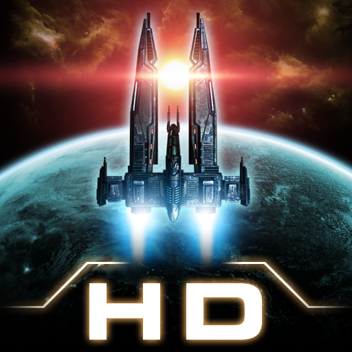 Galaxy on Fire 2™ HD Download Latest Version APK
