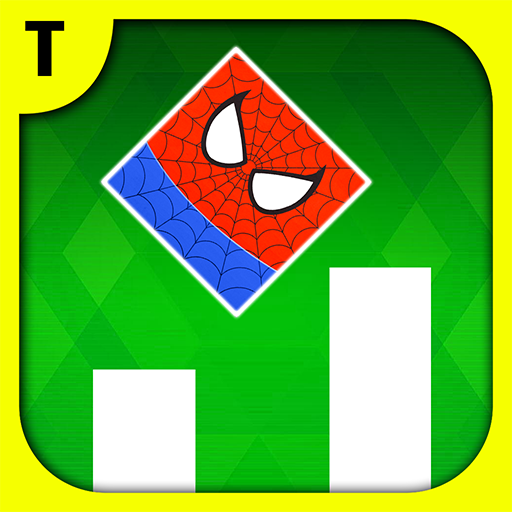 Geometry Spider Dash Download Latest Version APK