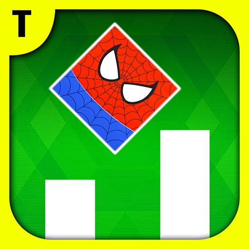 Geometry Spider Dash Download Latest Version APK