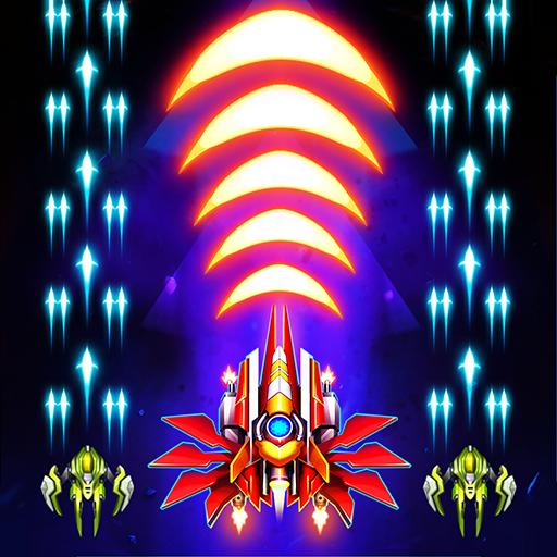 Infinity Shooting Galaxy War Download Latest Version APK