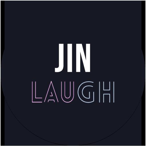 Jin laugh Download Latest Version APK