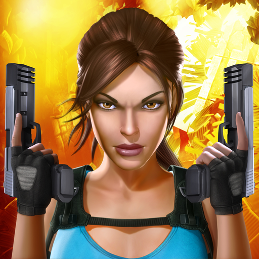 Lara Croft Relic Run Download Latest Version APK