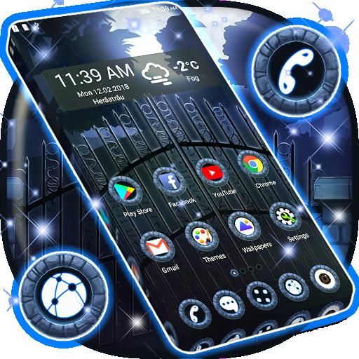 Launcher New 2018 Versions 3D Download Latest Version APK