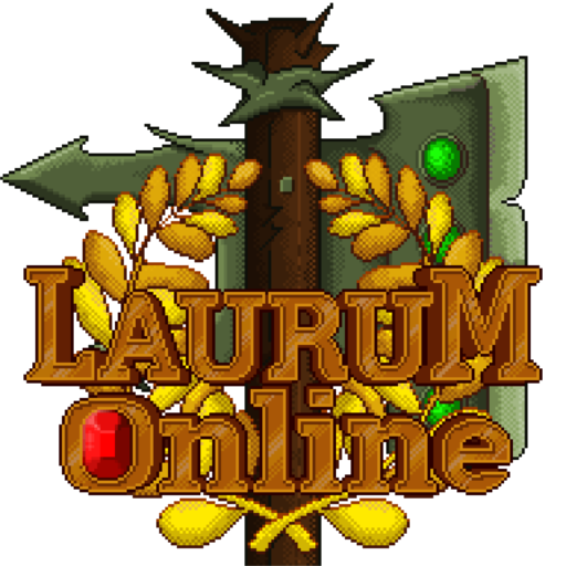 Laurum Online – MMORPG 2D Download Latest Version APK