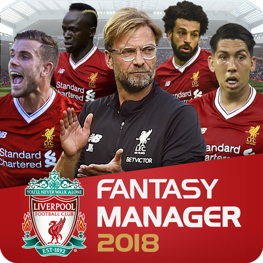 Liverpool FC Fantasy Manager18 Download Latest Version APK