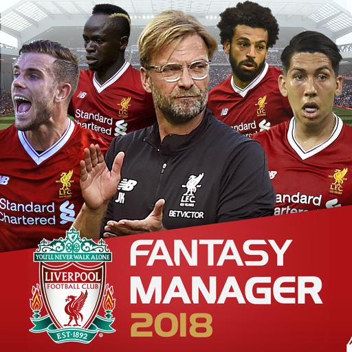 Liverpool FC Fantasy Manager18 Download Latest Version APK