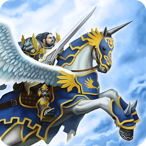 Lords of Discord Turn Based Strategy RPG Download Latest Version APK