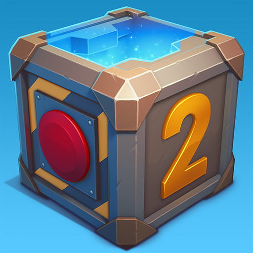 MechBox 2 Hardest Puzzle Ever Download Latest Version APK