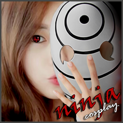 Ninja Camera Editor Download Latest Version APK