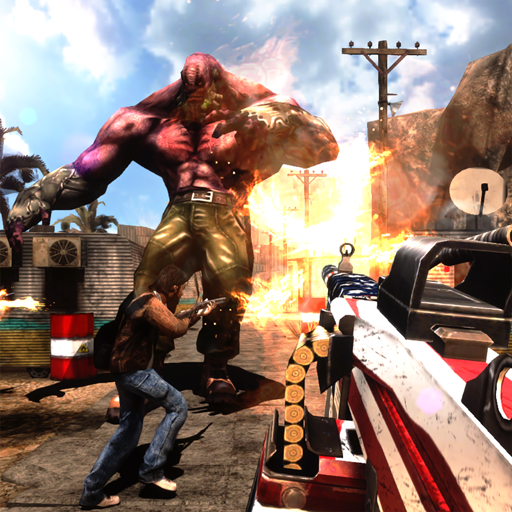 Rage Z Multiplayer Zombie FPS Online Shooter Download Latest Version APK
