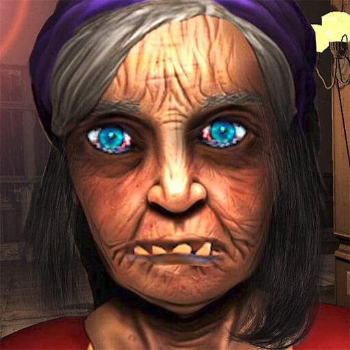 Scary Granny Neighbor 3D – Horror Games Free Scary Download Latest Version APK