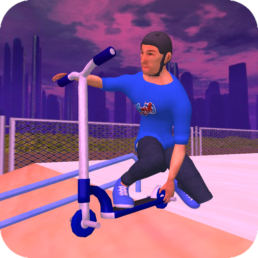 Scooter Freestyle Extreme 3D Download Latest Version APK