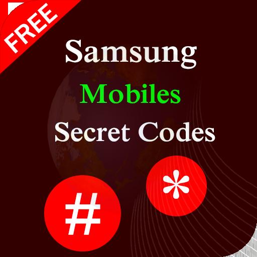 Secret Codes of Samsung Download Latest Version APK