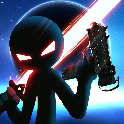 Stickman Ghost 2 Galaxy Wars – Shadow Action RPG Download Latest Version APK