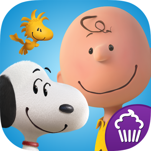 THE PEANUTS MOVIE OFFICIAL APP Download Latest Version APK