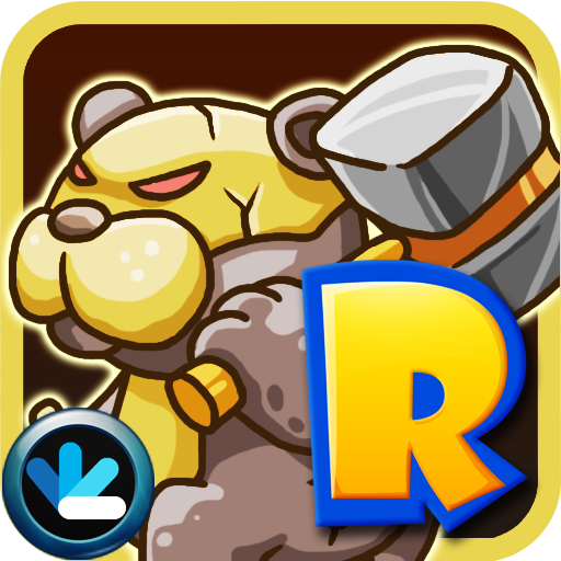 Toy Defender R Download Latest Version APK