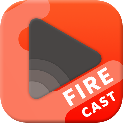 Cast to Fire TV Download Latest Version APK