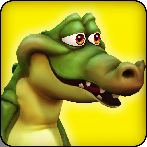 My Talking Crocodile Download Latest Version APK