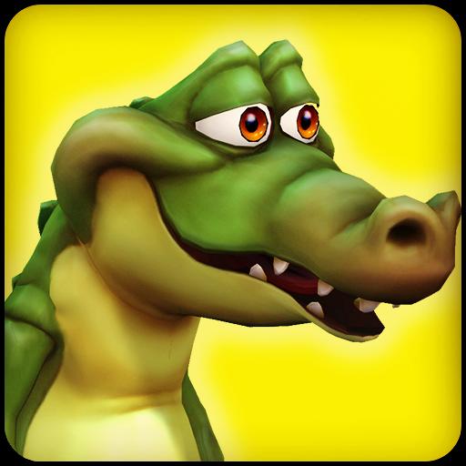My Talking Crocodile Download Latest Version APK
