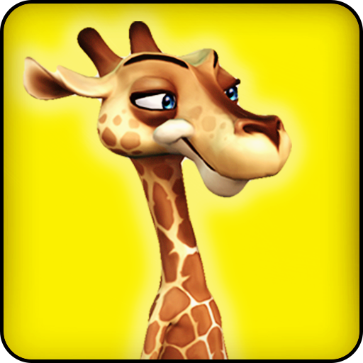 My Talking Giraffe Download Latest Version APK