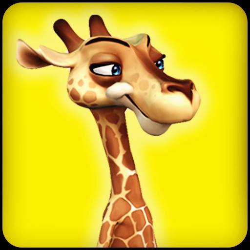 My Talking Giraffe Download Latest Version APK