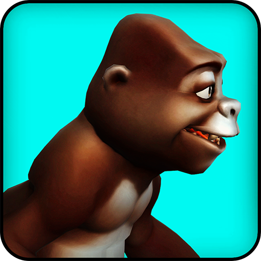 My Talking Gorilla Download Latest Version APK