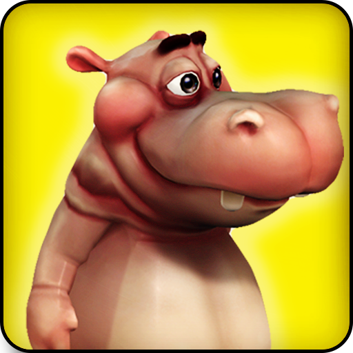 My Talking Hippo Download Latest Version APK