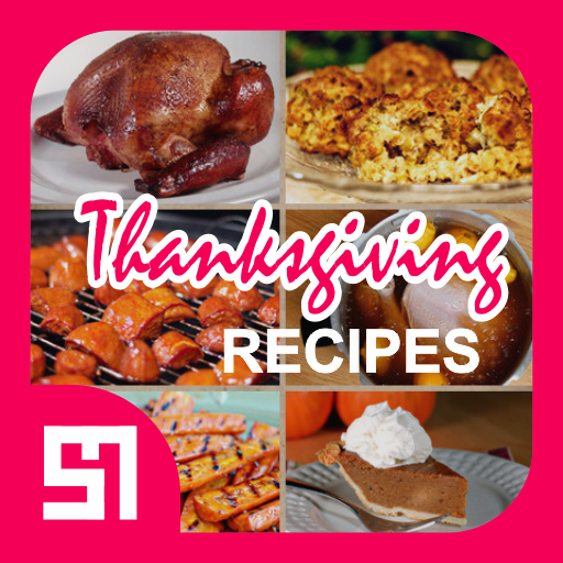 1000 Thanksgiving Recipes Download Latest Version APK