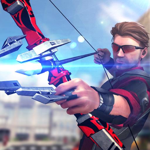 Assassin Archer – Modern Day Robin Hood Download Latest Version APK