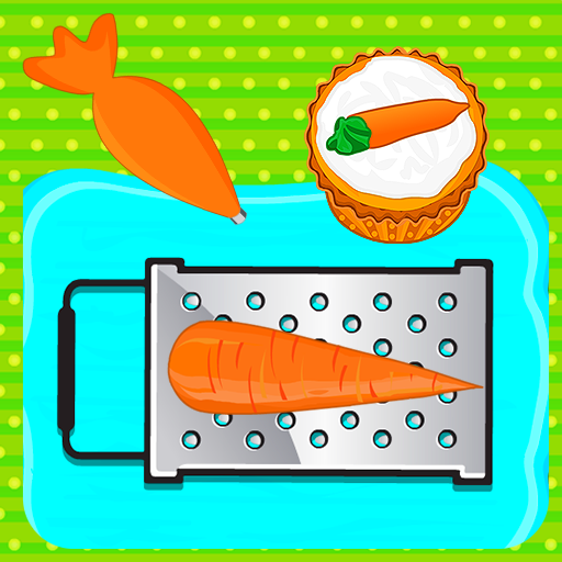 Baking Carrot Cupcakes – Coking Game Download Latest Version APK
