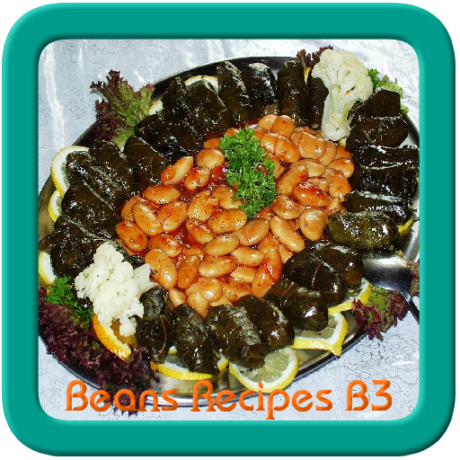 Beans Recipes B3 Download Latest Version APK