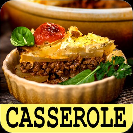 Casserole recipes with photo offline Download Latest Version APK