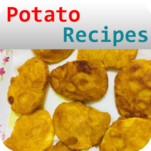 Easy Potato Recipes – How to Cook Potatoes Download Latest Version APK