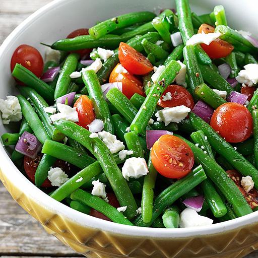 Green Bean Recipes Download Latest Version APK