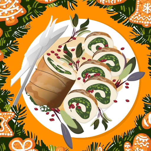 Holiday Dishes – free Holiday cookbook recipes Download Latest Version APK