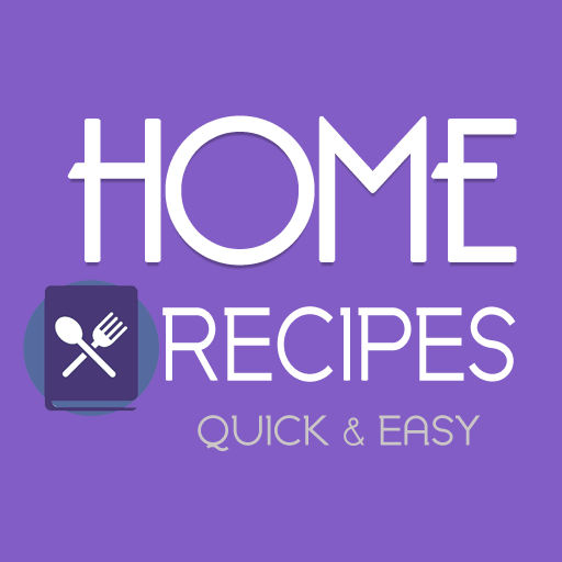 Home Recipes – Quick & Easy Download Latest Version APK