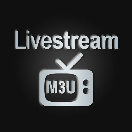 Livestream TV – M3U Stream Player IPTV Download Latest Version APK
