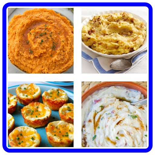 Mashed Potatoes Recipes Download Latest Version APK