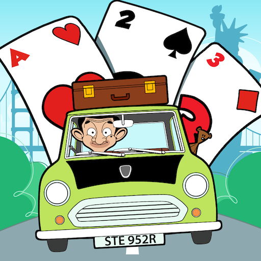 Mr Bean Solitaire Adventures – A Fun Card Game Download Latest Version APK