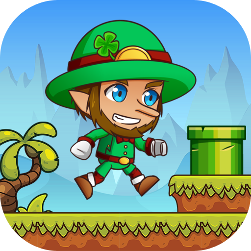 Mr Green Adventure & Bean Alien Cartoon games Download Latest Version APK
