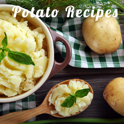 POTATO RECIPES Download Latest Version APK